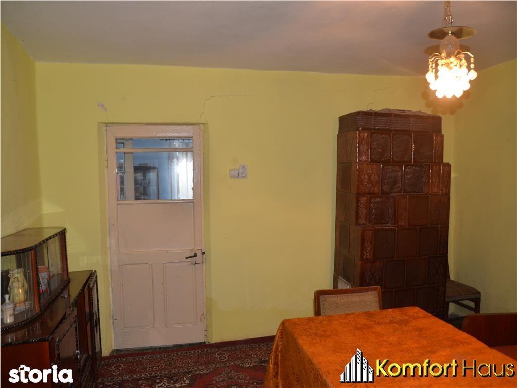 Casa de vanzare, Bacău (judet), Strada Triumfului - Foto 2