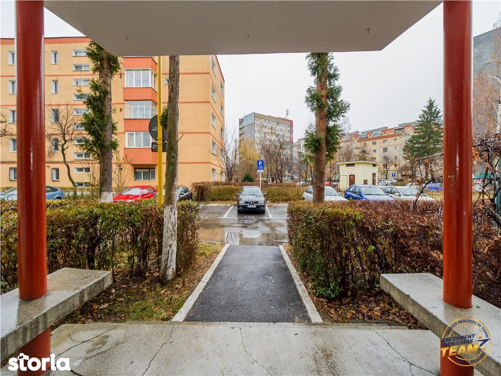 Apartament de vanzare, Brașov (judet), Strada Soarelui - Foto 19