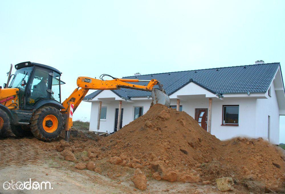 4 Pokoje Dom Na Sprzedaz Rozanki Gorzowski Lubuskie 46228646