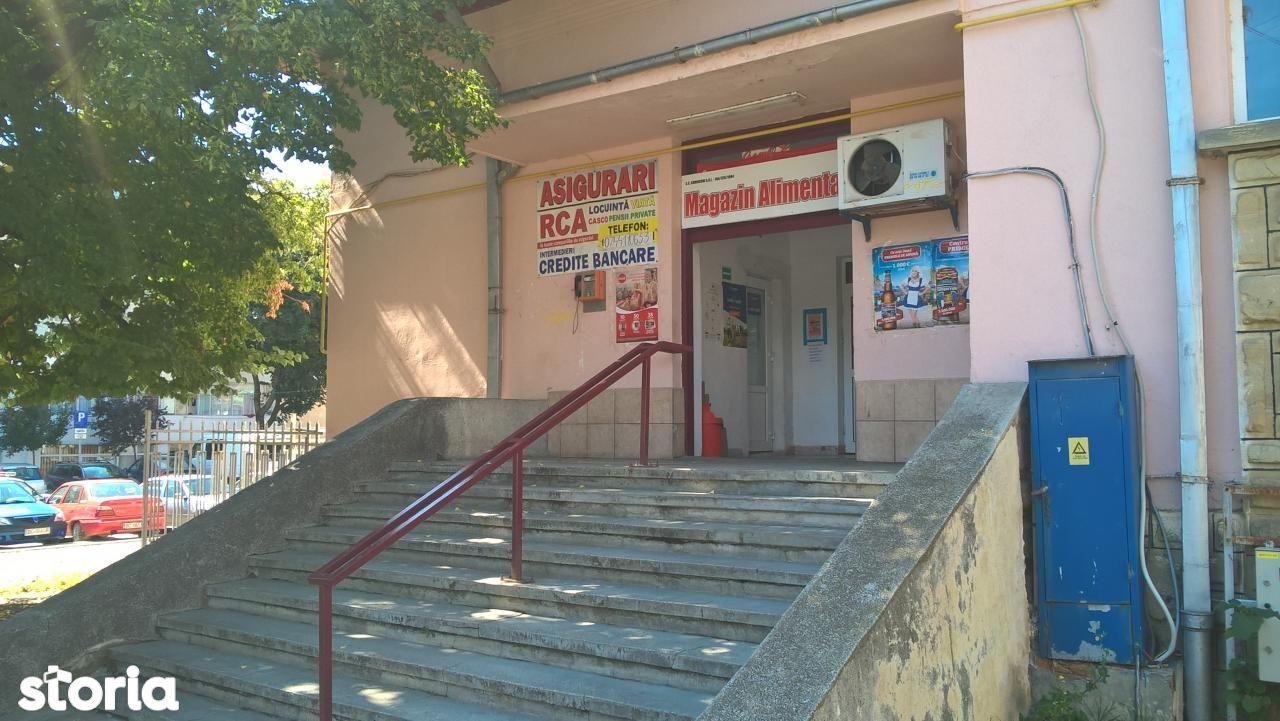 Spatiu Comercial de inchiriat, Bacău (judet), Moineşti - Foto 3