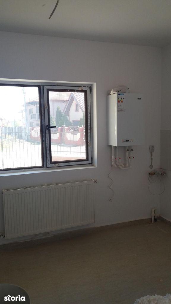 Apartament de vanzare, Ilfov (judet), Strada Vitejiei - Foto 3