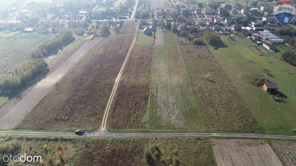 Działka na sprzedaż, Jaskrów, częstochowski, śląskie - Foto 3