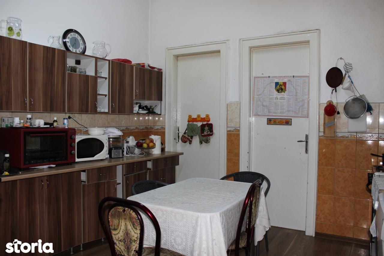 Apartament de vanzare, Timiș (judet), Bulevardul Revoluției din 1989 - Foto 4