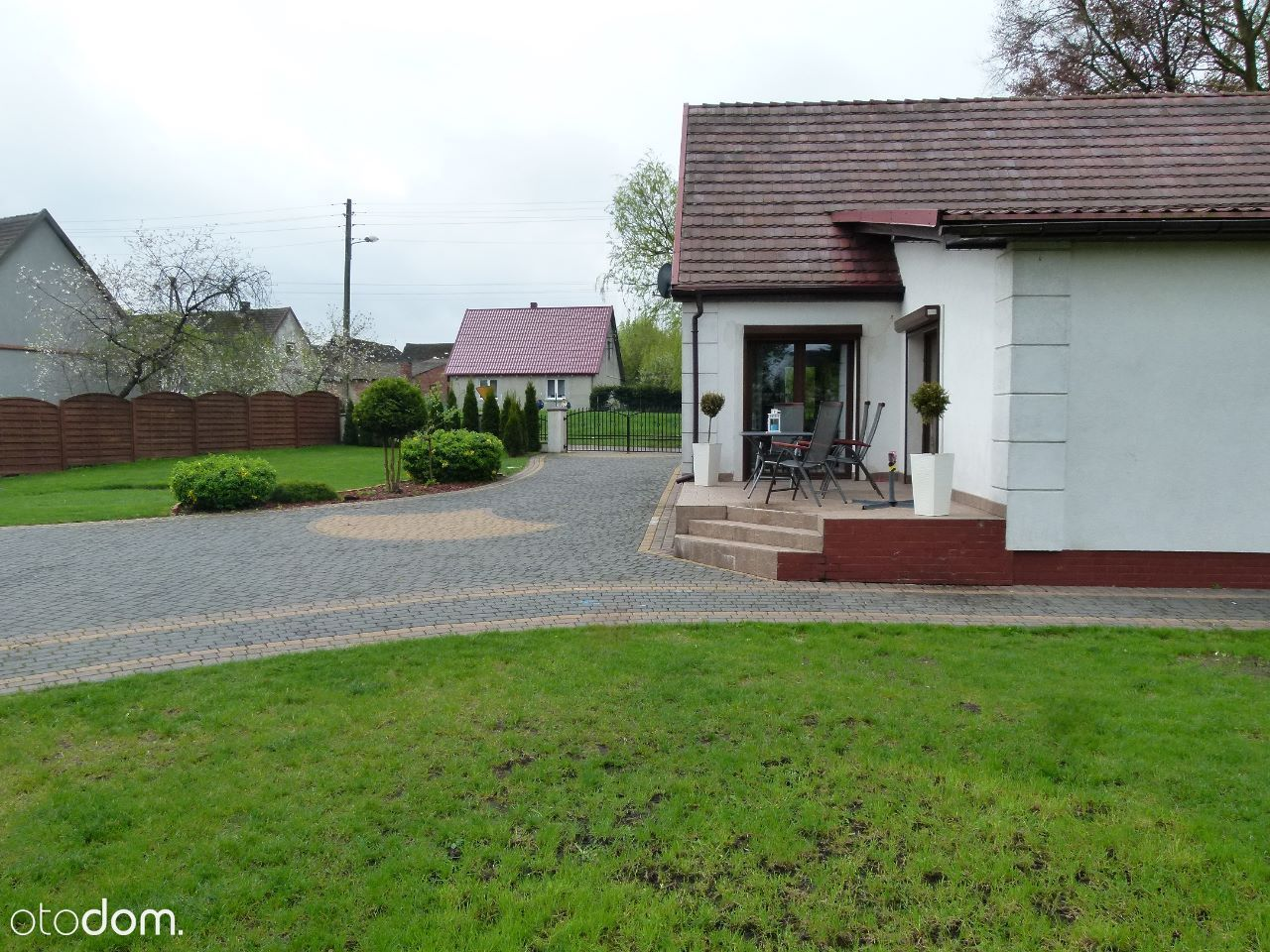 Dom na sprzedaż, Jastrowie, złotowski, wielkopolskie - Foto 2