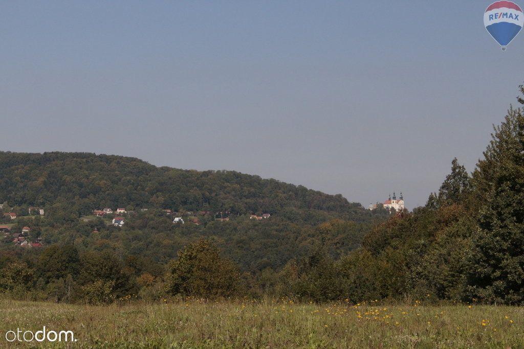 Działka na sprzedaż, Leśnica, wadowicki, małopolskie - Foto 2