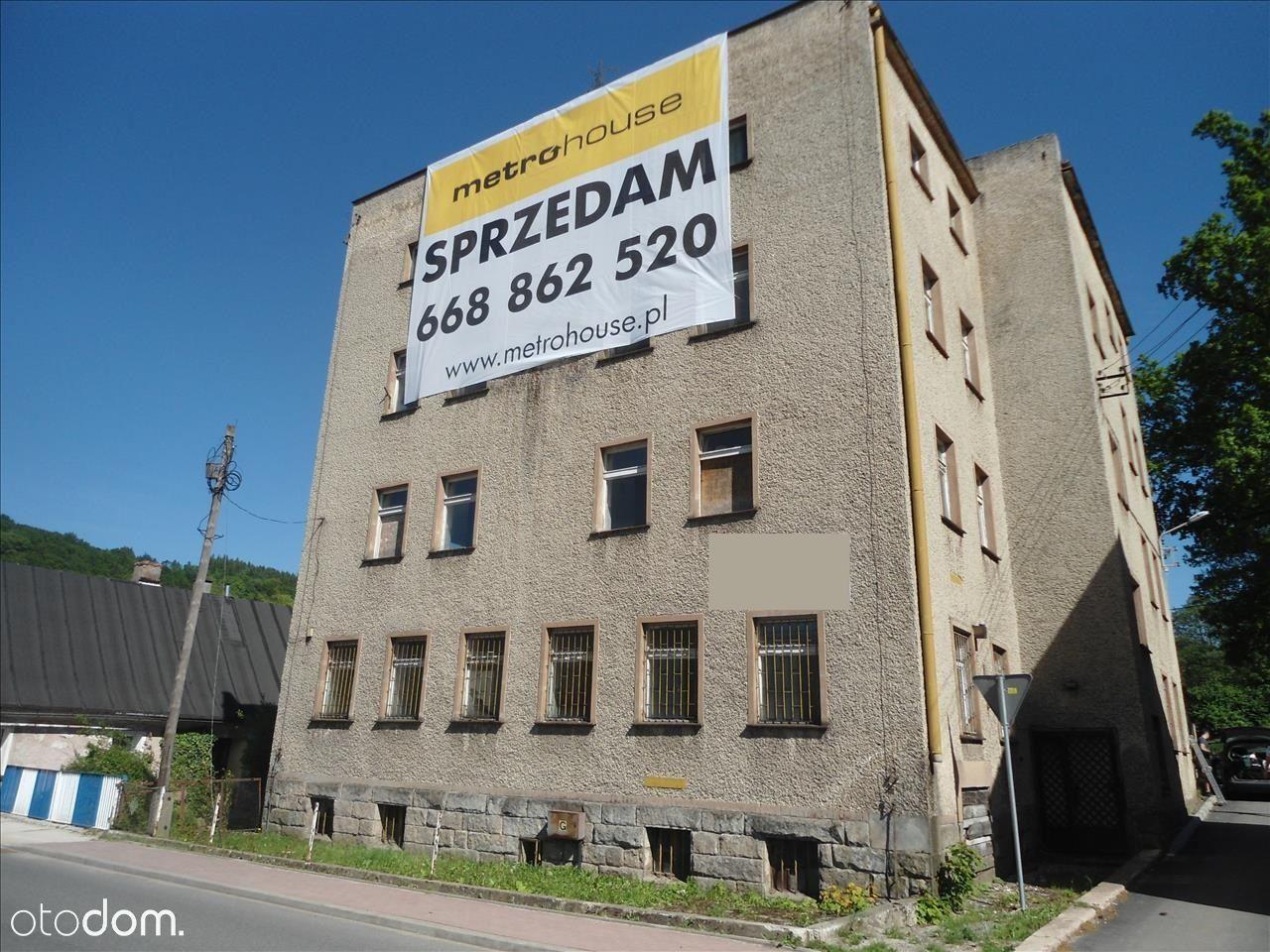 Lokal użytkowy na sprzedaż, Lewin Kłodzki, kłodzki, dolnośląskie - Foto 1