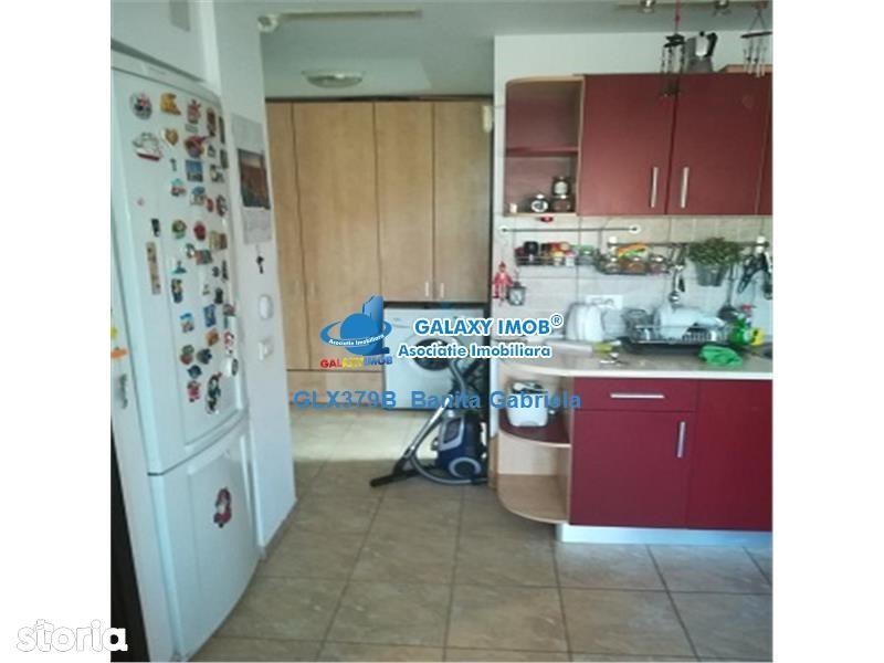 Apartament de vanzare, Ilfov (judet), Dobroeşti - Foto 1