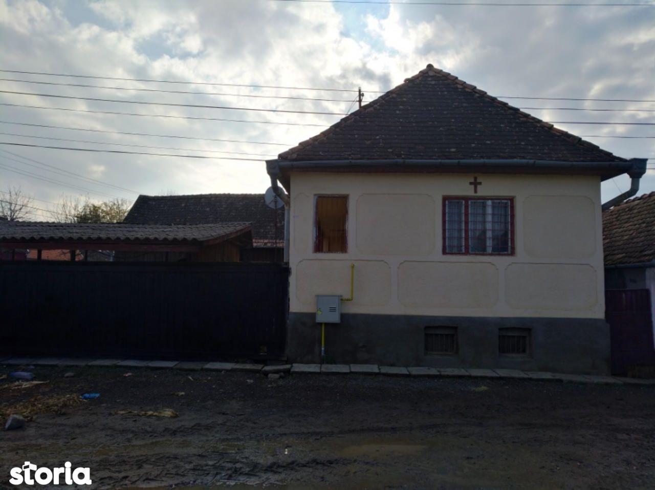 Casa de vanzare, Mureș (judet), Şoimuş - Foto 1