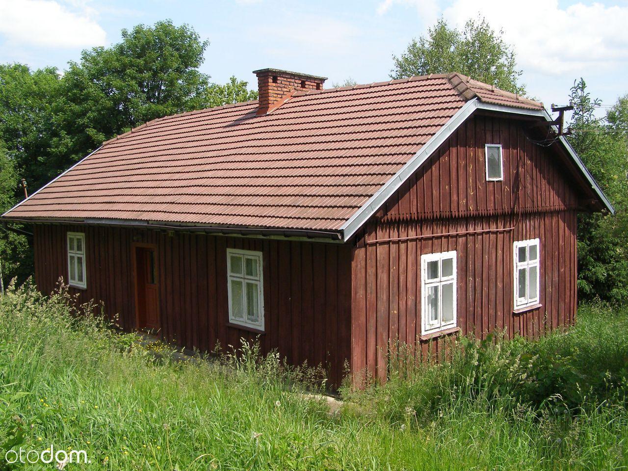 Dom na sprzedaż, Święcany, jasielski, podkarpackie - Foto 1