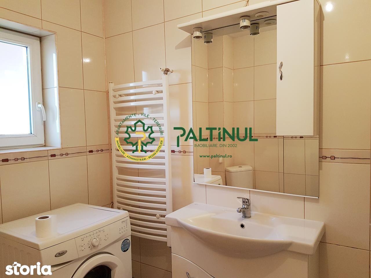 Apartament de inchiriat, Sibiu (judet), Strada Strugurilor - Foto 5