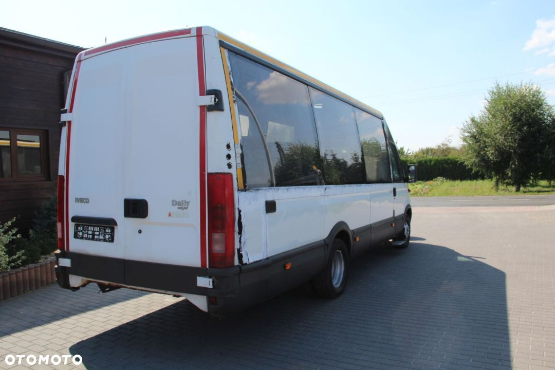 Iveco DAILY 50C13C  Nr 807 23 osobowy - 6