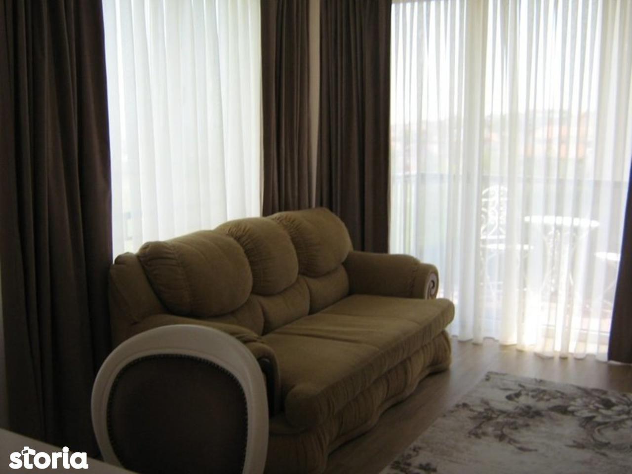 Apartament de vanzare, Cluj (judet), Strada Wolfgang Amadeus Mozart - Foto 3
