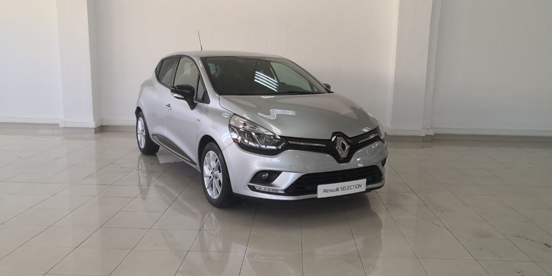 Renault Clio 0.9 TCE Limited