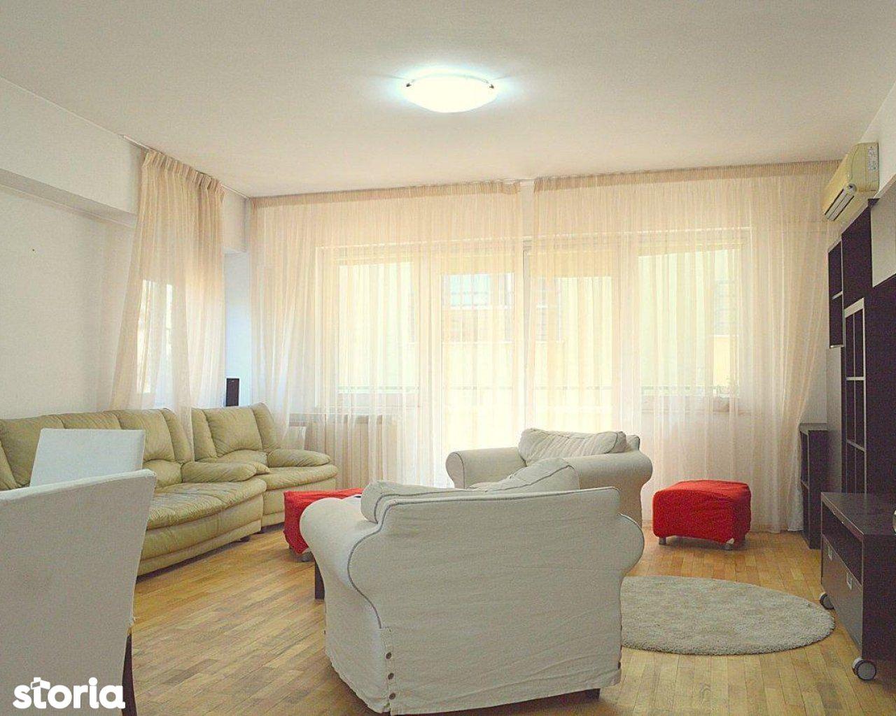 Apartament de vanzare, București (judet), Strada Temișana - Foto 1