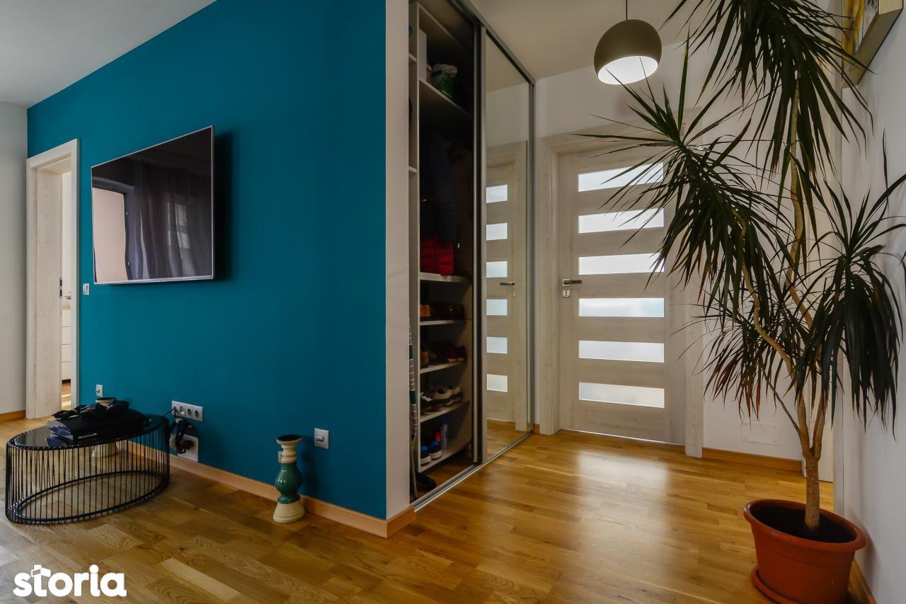 Apartament de vanzare, Cluj (judet), Bună Ziua - Foto 17