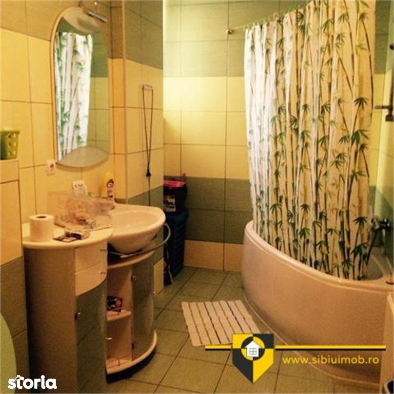 Apartament de inchiriat, Sibiu (judet), Strada Luptei - Foto 6
