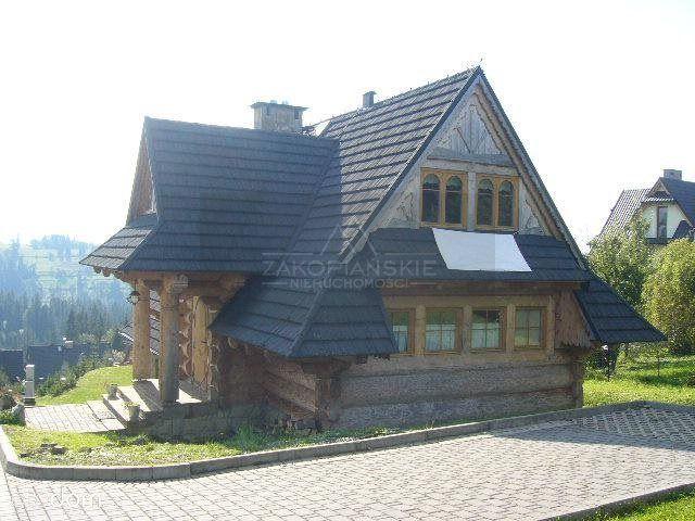 Dom na sprzedaż, Bukowina Tatrzańska, tatrzański, małopolskie - Foto 1
