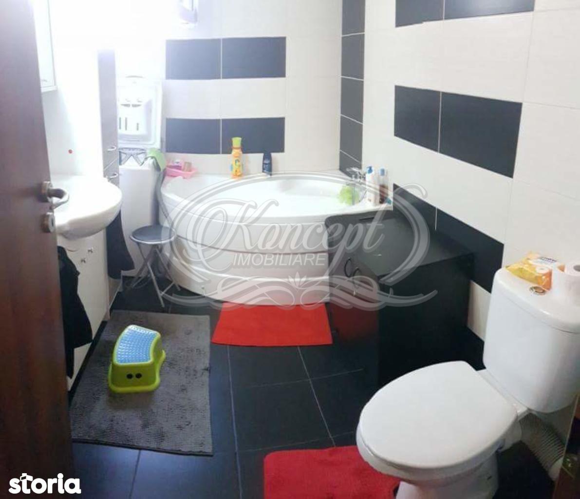 Apartament de vanzare, Cluj (judet), Strada Muncitorilor - Foto 7
