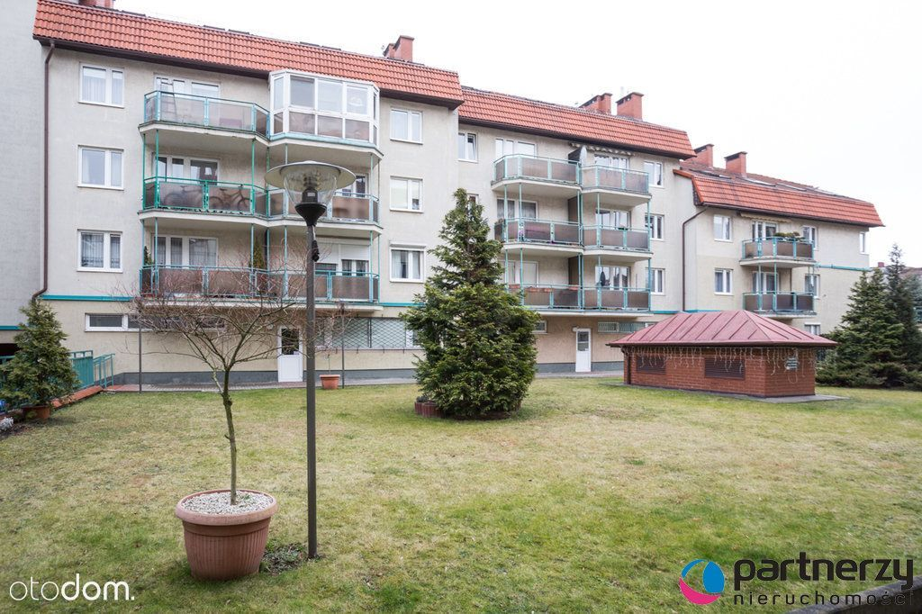 Mieszkanie na sprzedaż, Gdańsk, Siedlce - Foto 13