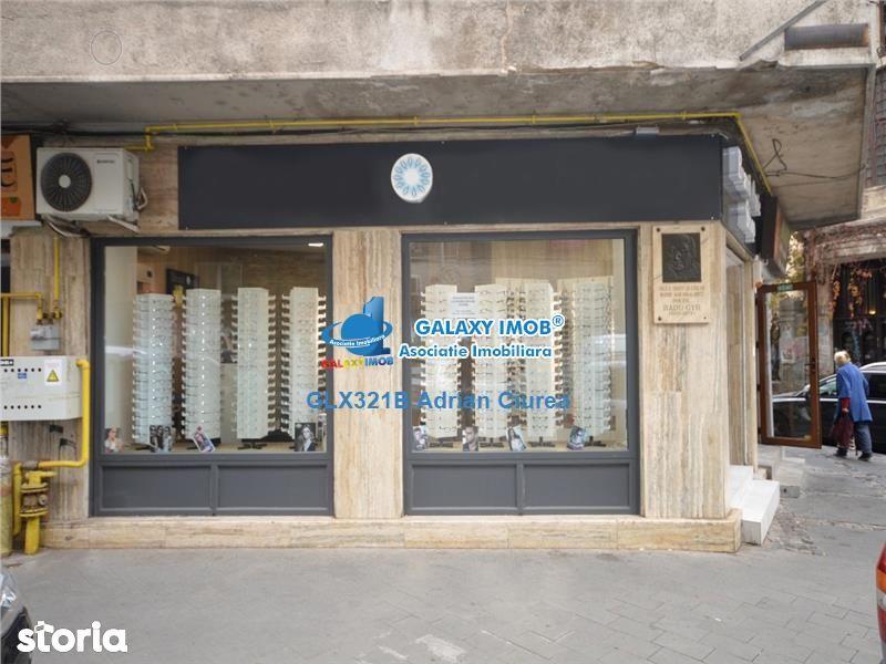 Spatiu Comercial de vanzare, București (judet), Strada Mendeleev I. D. - Foto 5
