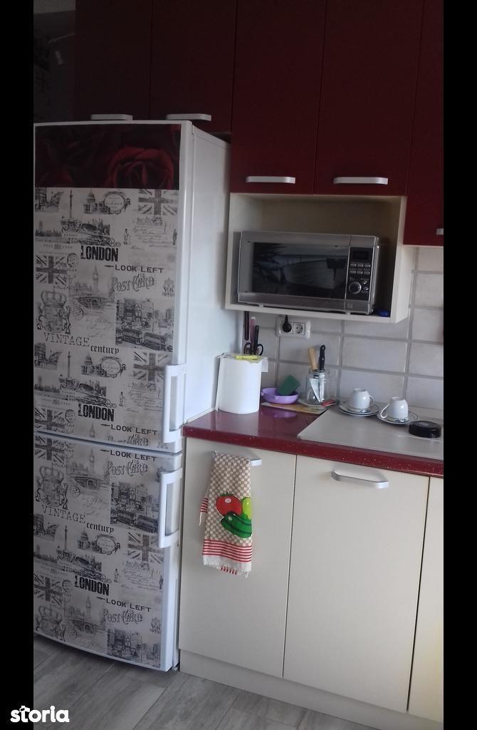 Apartament de inchiriat, Constanța (judet), Bulevardul Aurel Vlaicu - Foto 17