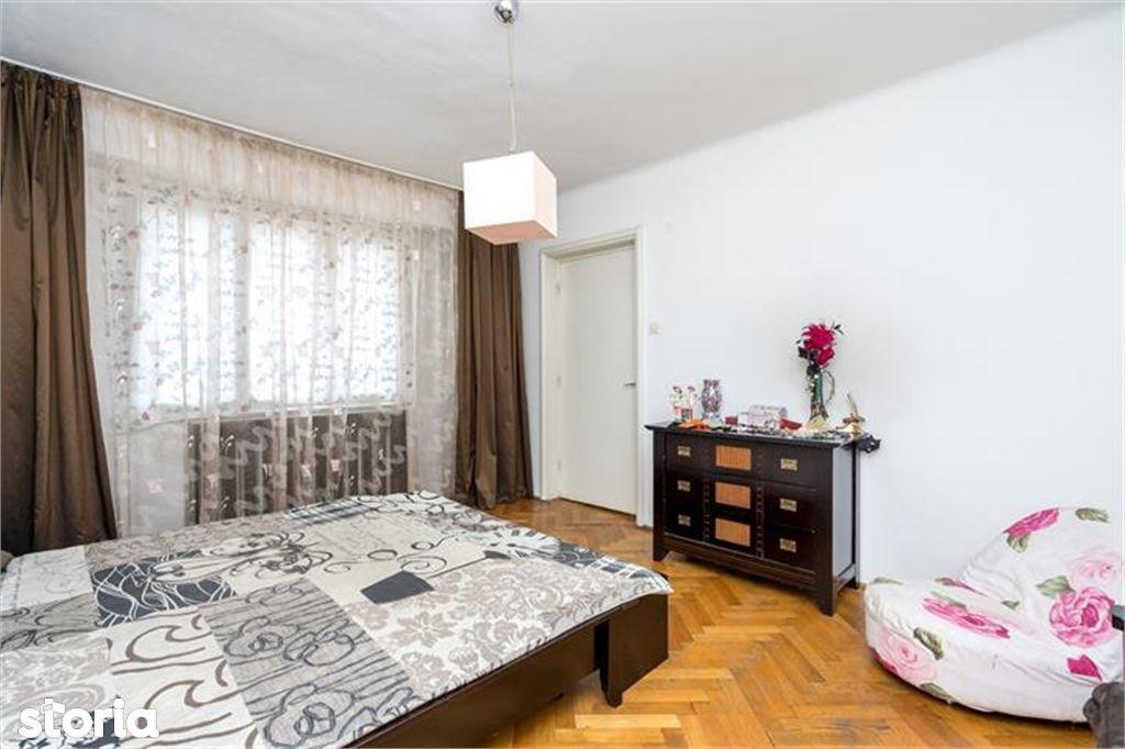 Apartament de vanzare, București (judet), Strada Mântuleasa - Foto 8