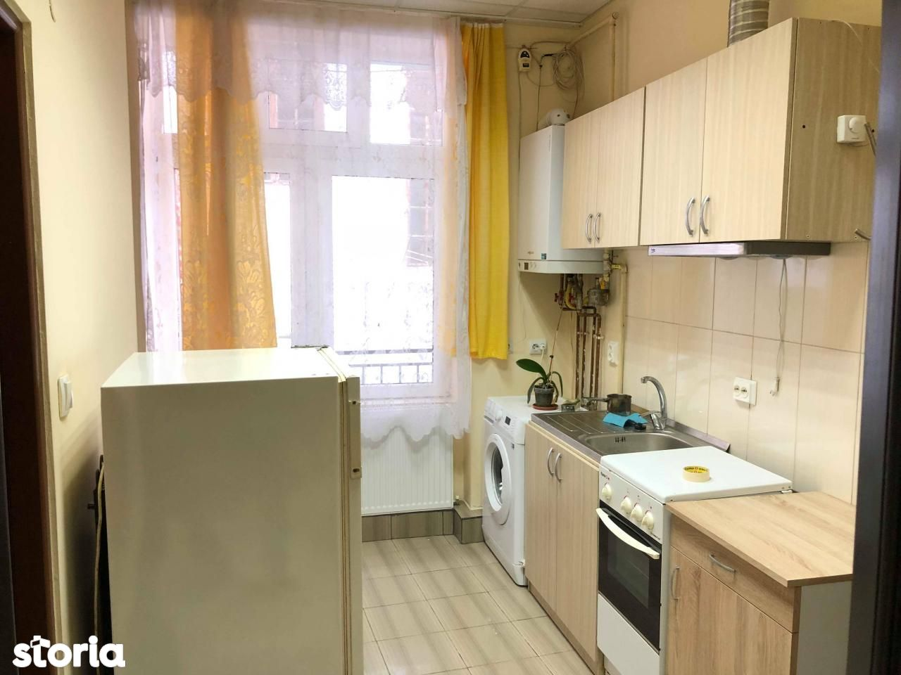 Apartament de inchiriat, Bistrița-Năsăud (judet), Bistriţa - Foto 6