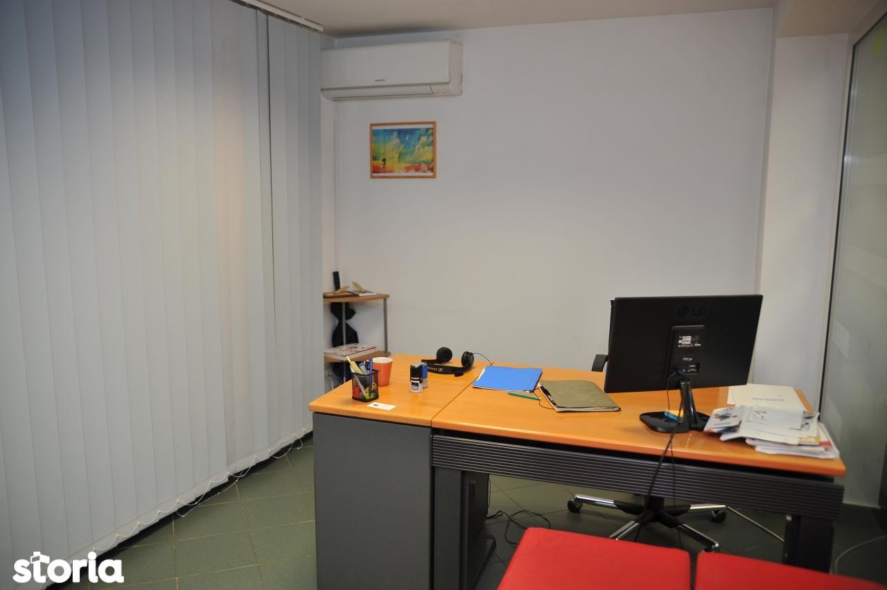 Birou de vanzare, Cluj (judet), Zorilor - Foto 12