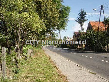 Działka na sprzedaż, Tyniec Mały, wrocławski, dolnośląskie - Foto 1