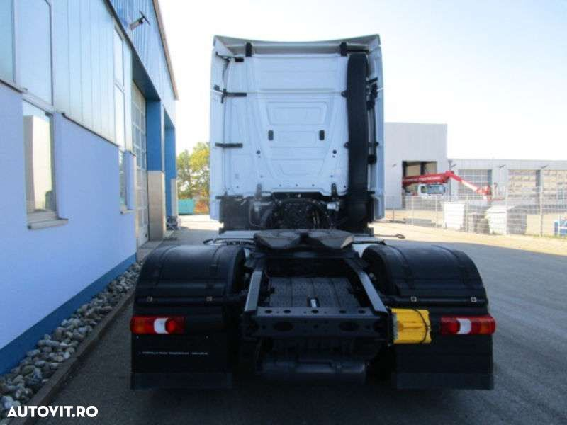 Mercedes-Benz 1842 Ls Big Space Euro6 Retarder Saftey Pack - 5