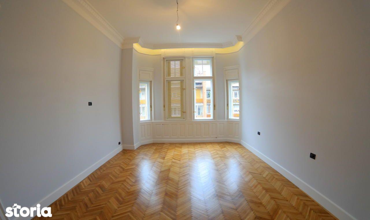 Apartament de vanzare, Arad (judet), Bulevardul Decebal - Foto 11