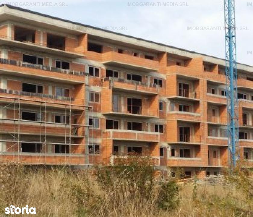 Apartament de vanzare, Cluj (judet), Strada Eugen Ionesco - Foto 5