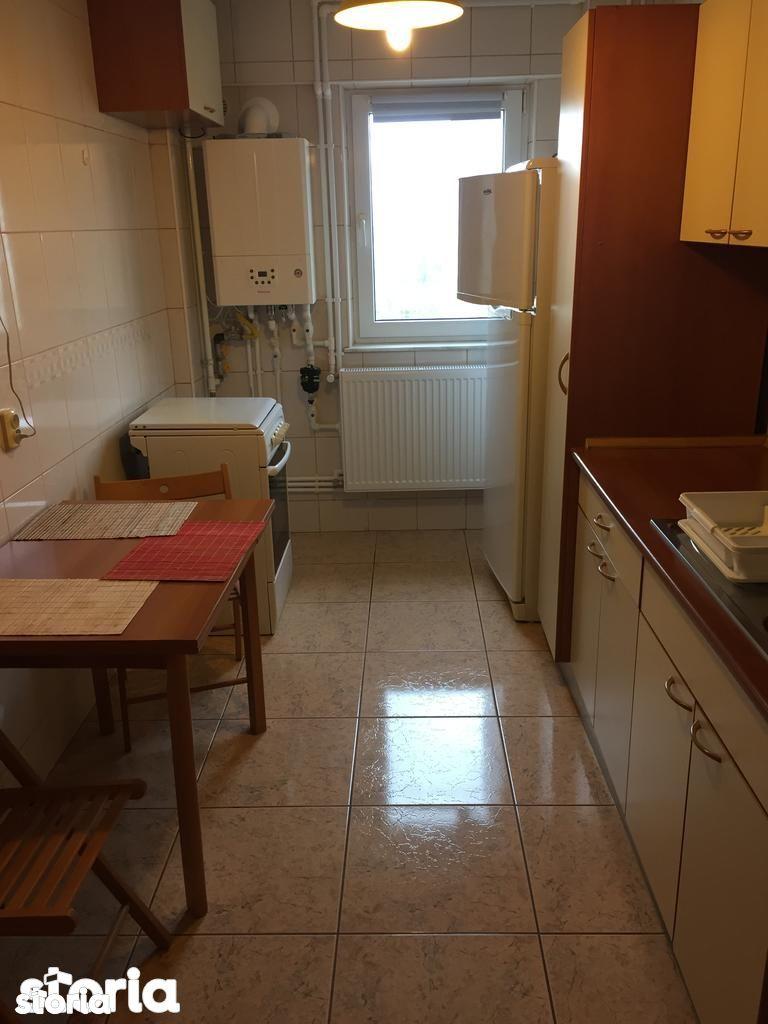 Apartament de inchiriat, Constanța (judet), Bulevardul Tomis - Foto 5