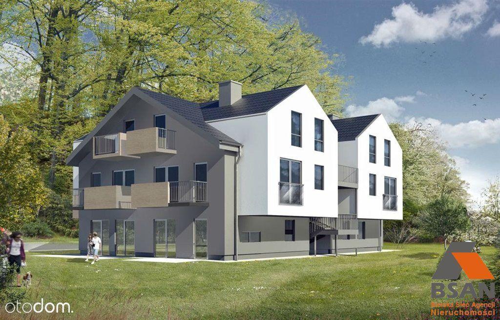 Mieszkanie na sprzedaż, Bielsko-Biała, Kamienica - Foto 1