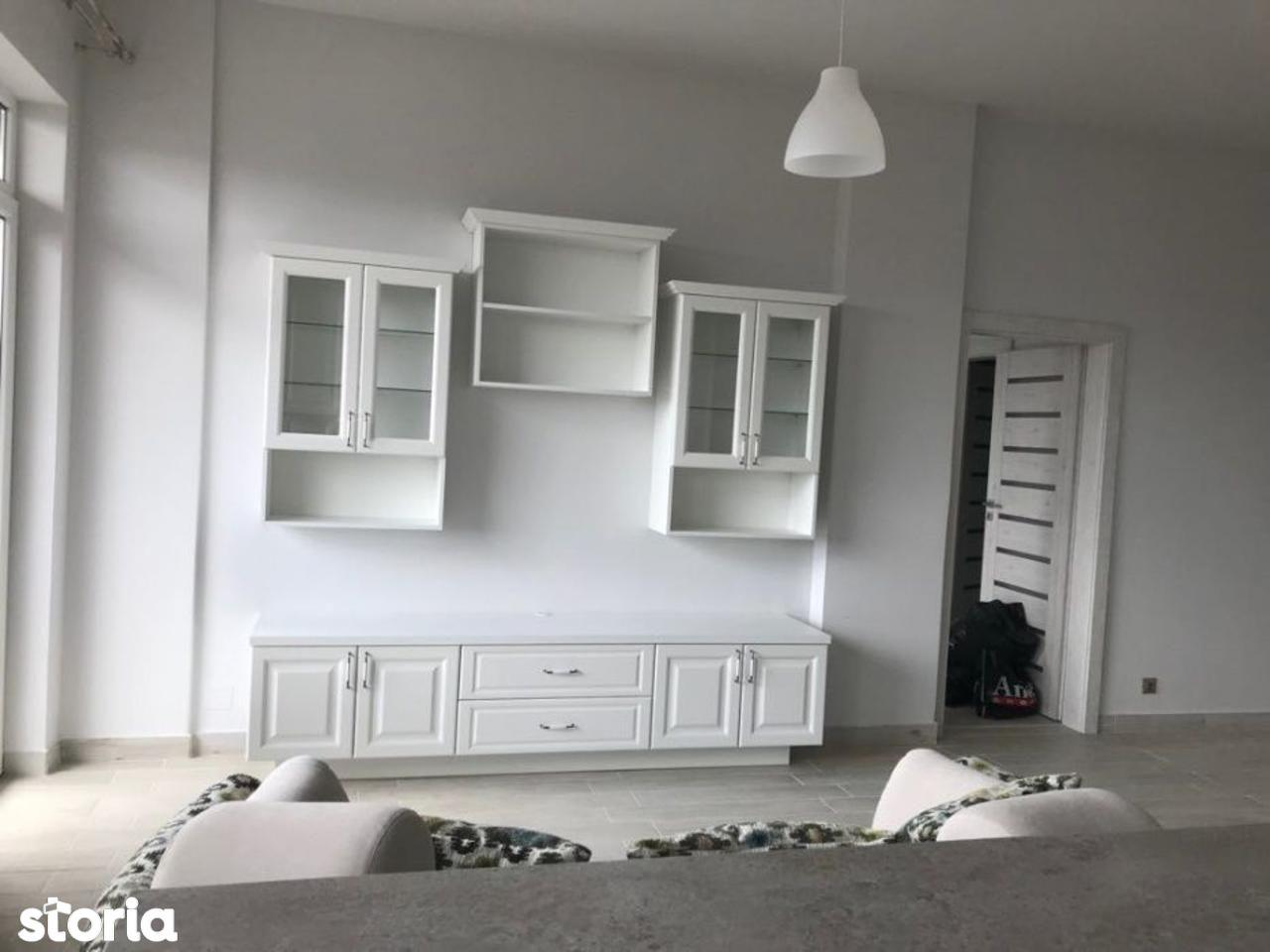 Apartament de inchiriat, Cluj (judet), Strada Iuliu Maniu - Foto 1
