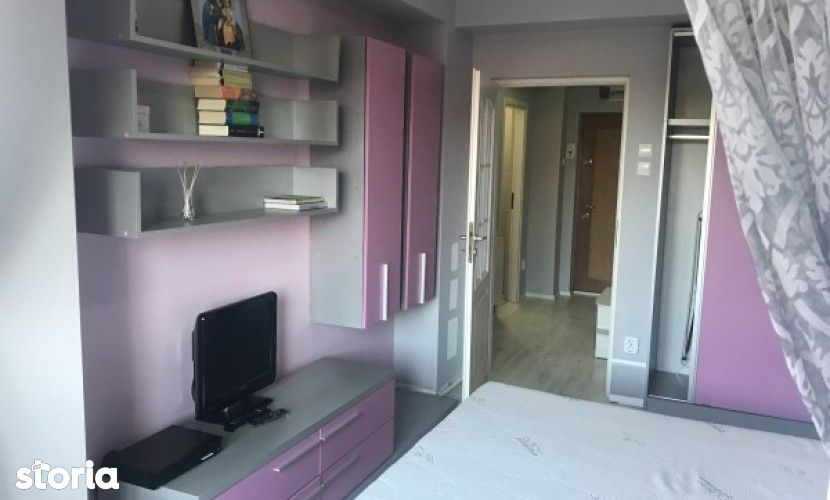 Apartament de inchiriat, Iași (judet), Bulevardul Tudor Vladimirescu - Foto 5