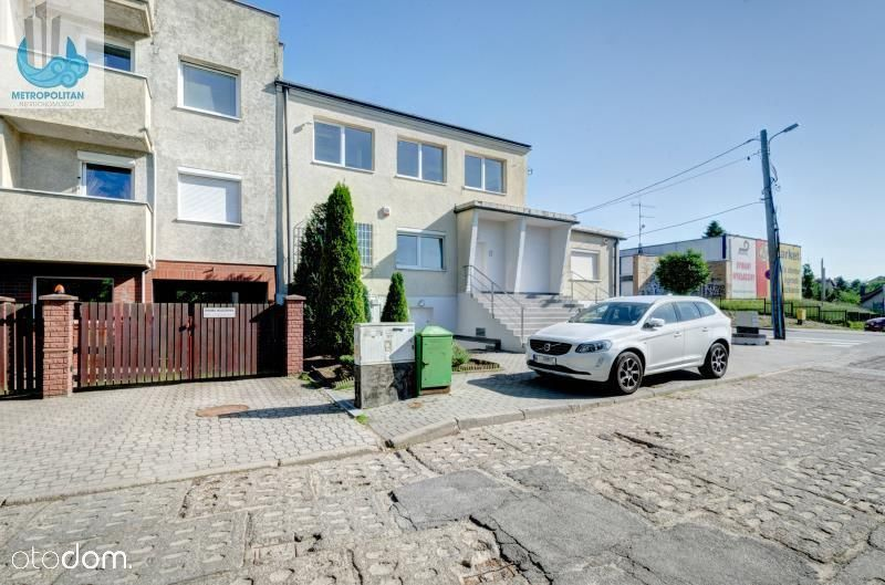 Lokal użytkowy na sprzedaż, Gdynia, Mały Kack - Foto 1