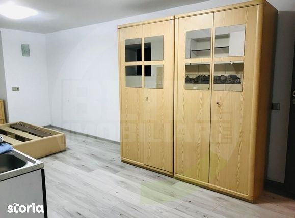 Apartament de inchiriat, Cluj (judet), Strada Crișan - Foto 8