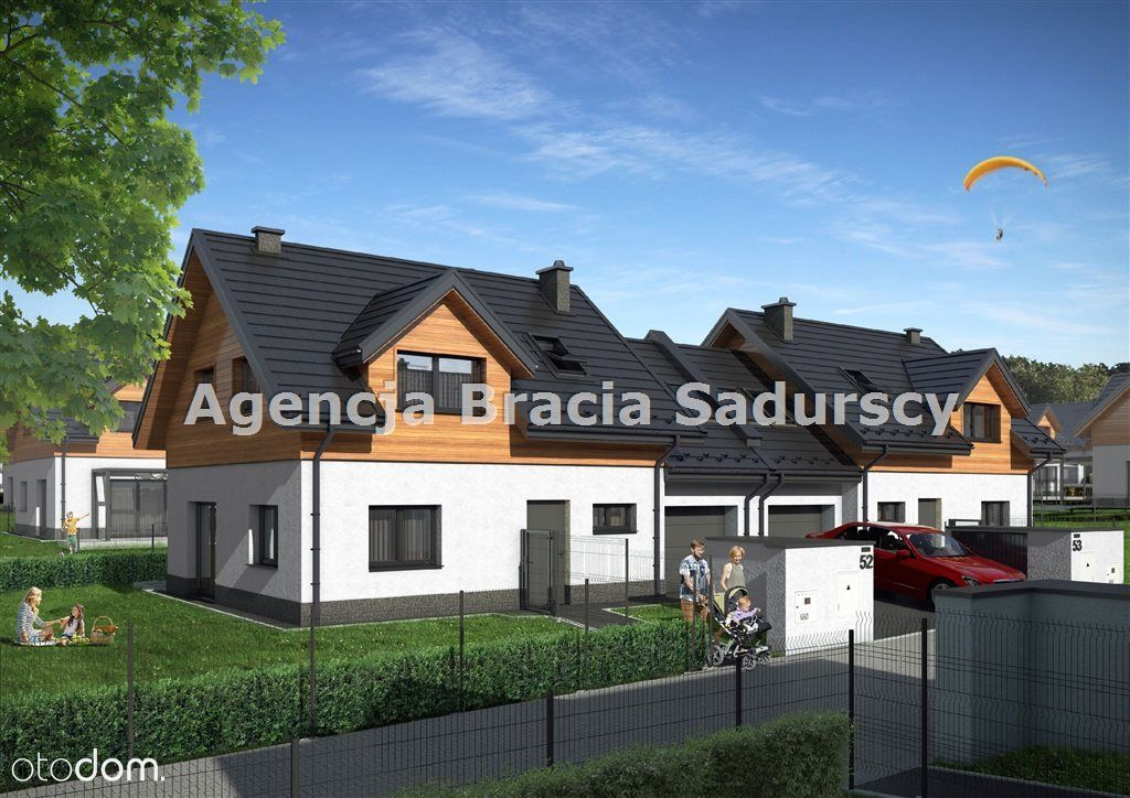 Dom na sprzedaż, Rząska, krakowski, małopolskie - Foto 2