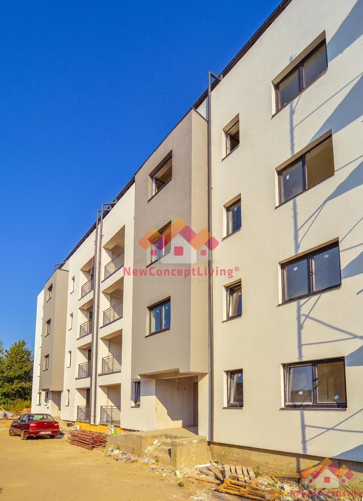 Apartament de vanzare, Sibiu (judet), Centru - Foto 8