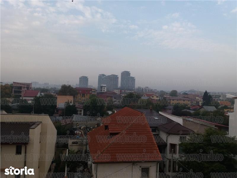 Apartament de vanzare, București (judet), Strada Drumeagului - Foto 1