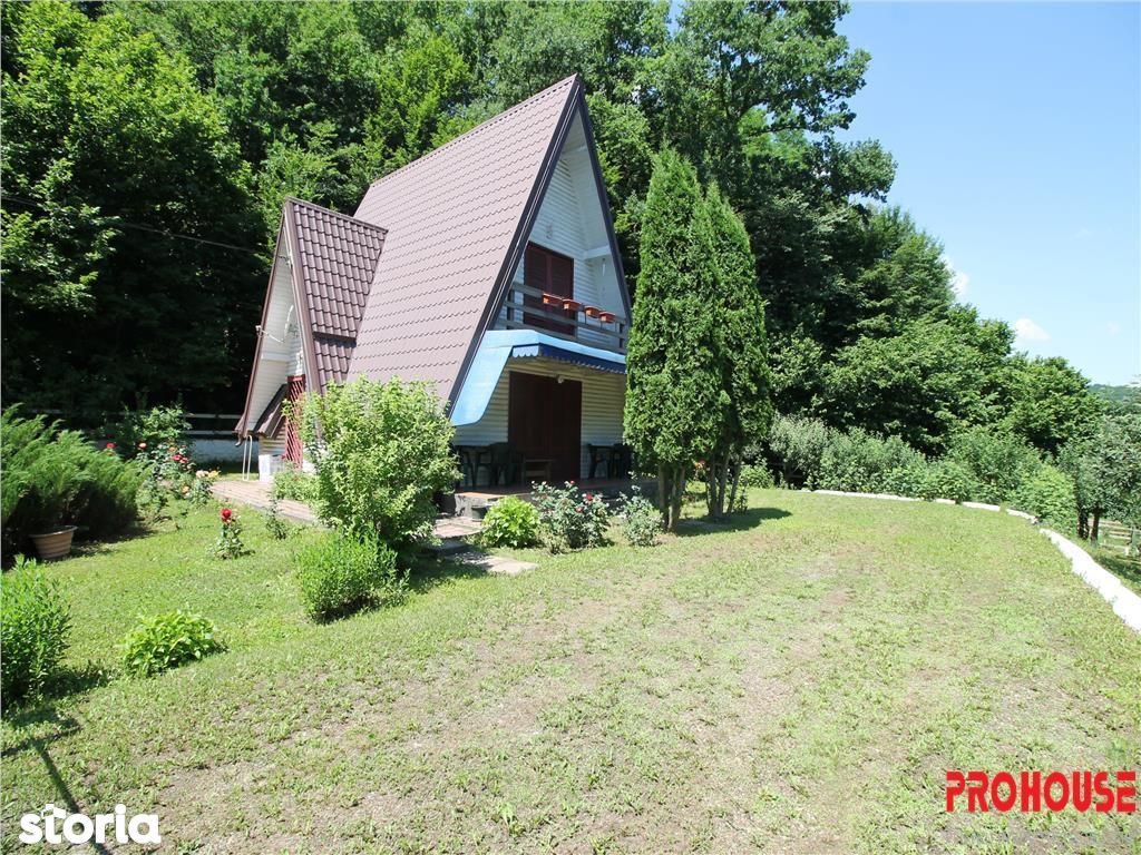 Casa de vanzare, Bacău (judet), Slatina - Foto 1