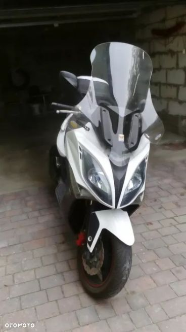 Kymco Xciting model Xciting i300R kat A2 - 1