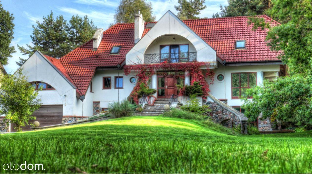 Dom na sprzedaż, Legionowo, Centrum - Foto 1