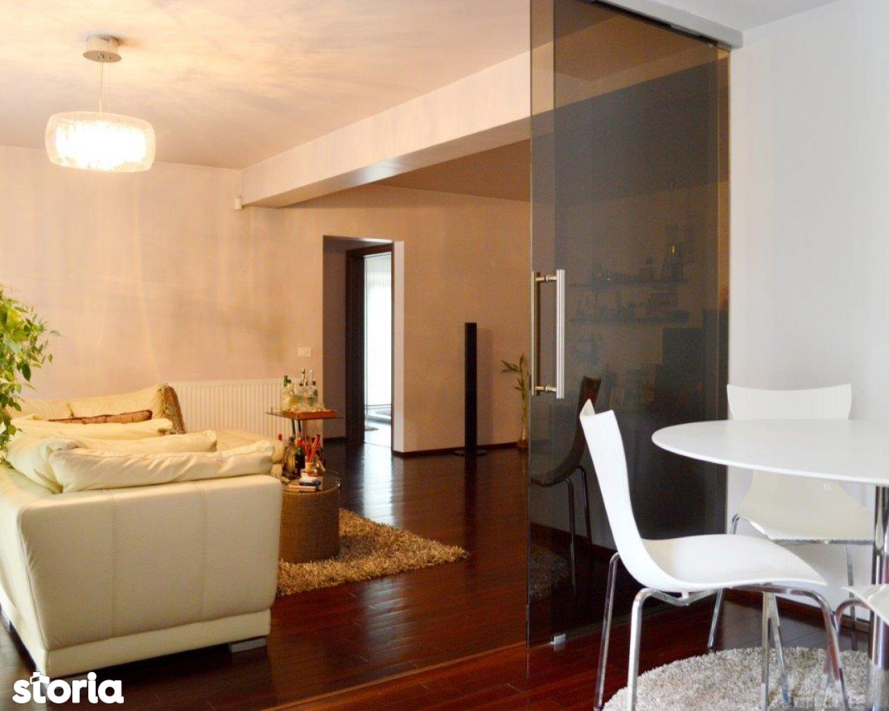 Apartament de vanzare, București (judet), Intrarea Profesor Gănescu Grigore - Foto 4