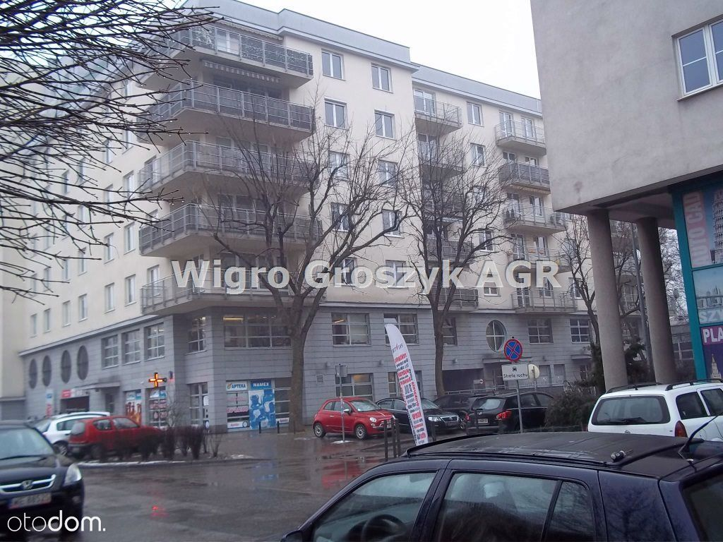Lokal użytkowy na sprzedaż, Warszawa, Saska Kępa - Foto 2