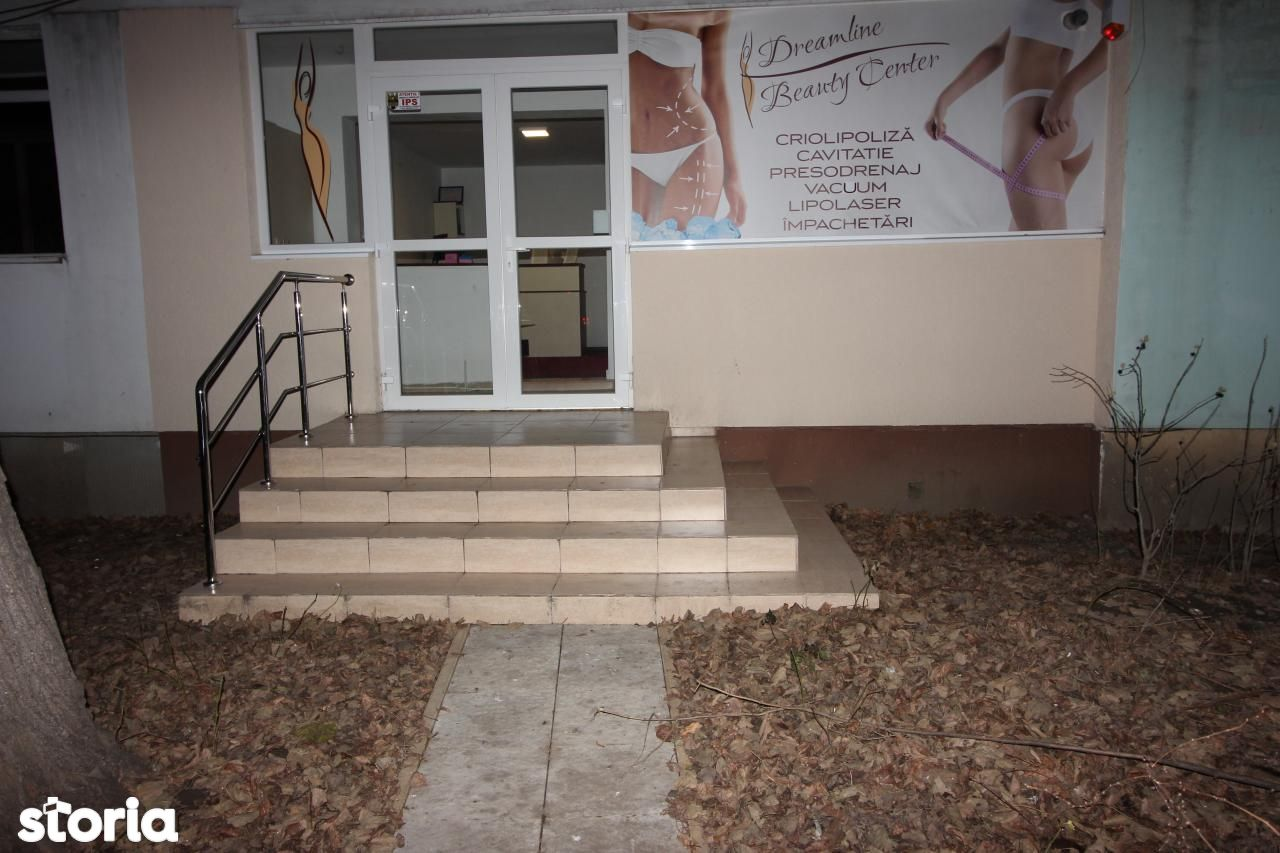 Spatiu Comercial de vanzare, Bacău (judet), Bacău - Foto 7