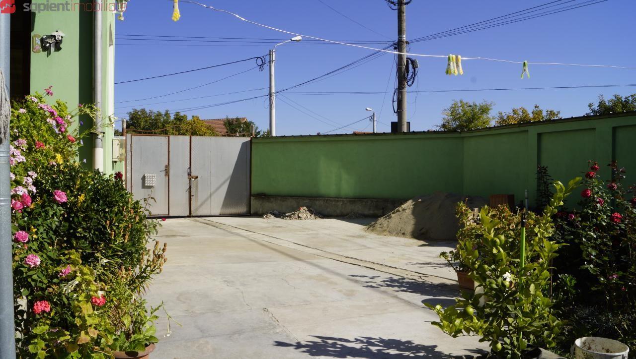 Casa de vanzare, Bihor (judet), Strada George Pop de Basești - Foto 8