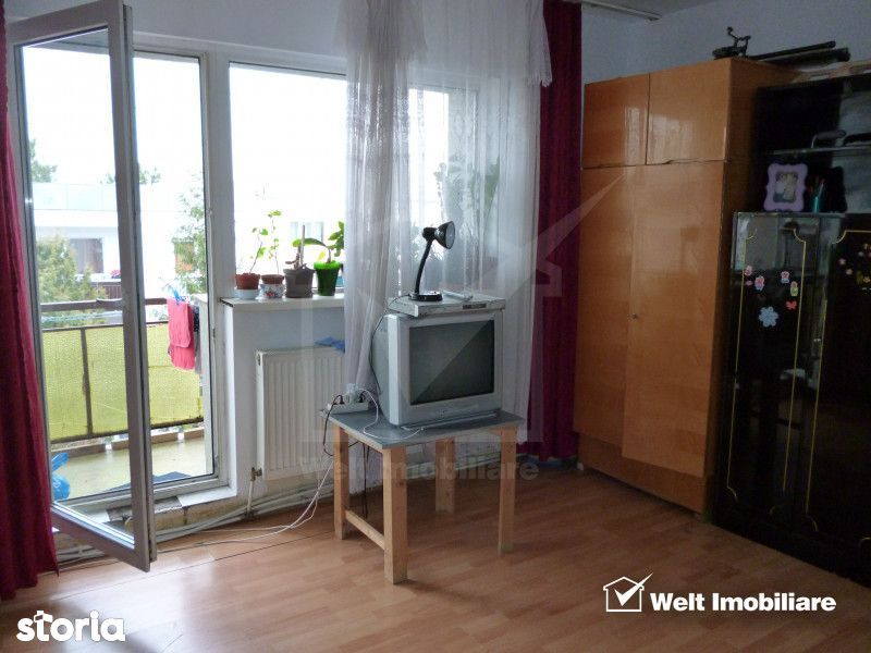 Apartament de vanzare, Cluj (judet), Mănăștur - Foto 3
