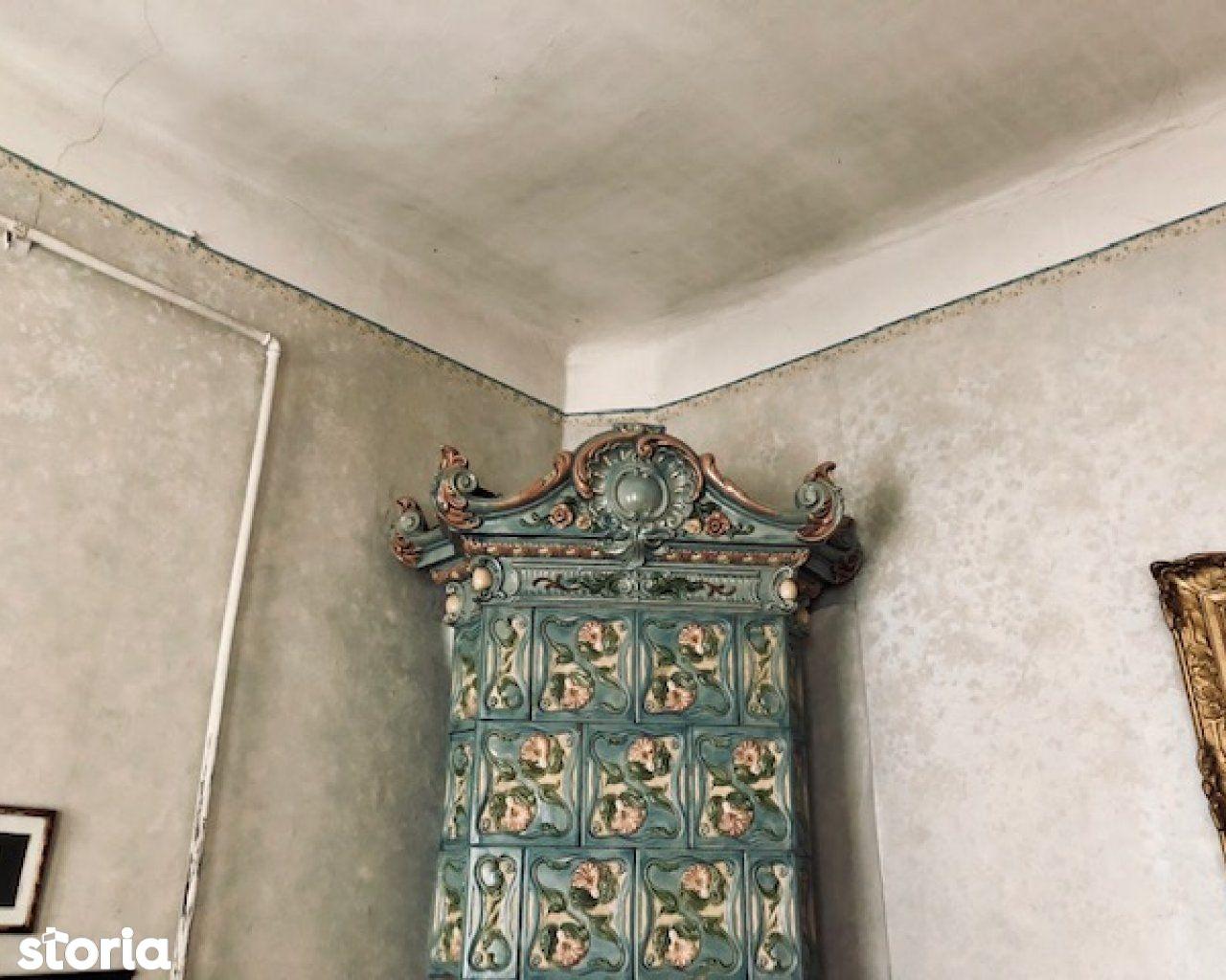 Casa de vanzare, București (judet), Strada Cuza Vodă - Foto 3